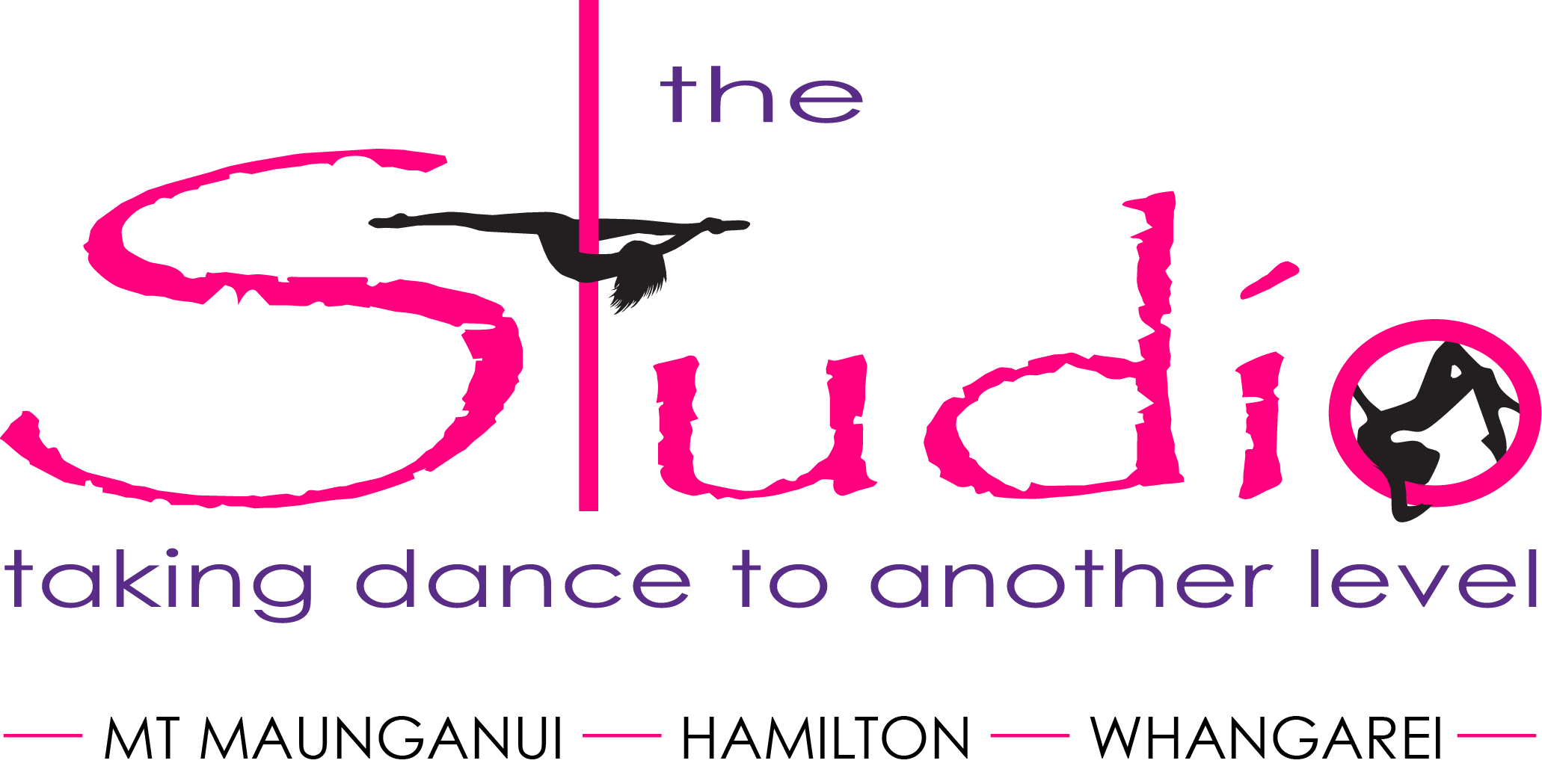 Contact The Studio - Tauranga and Hamilton